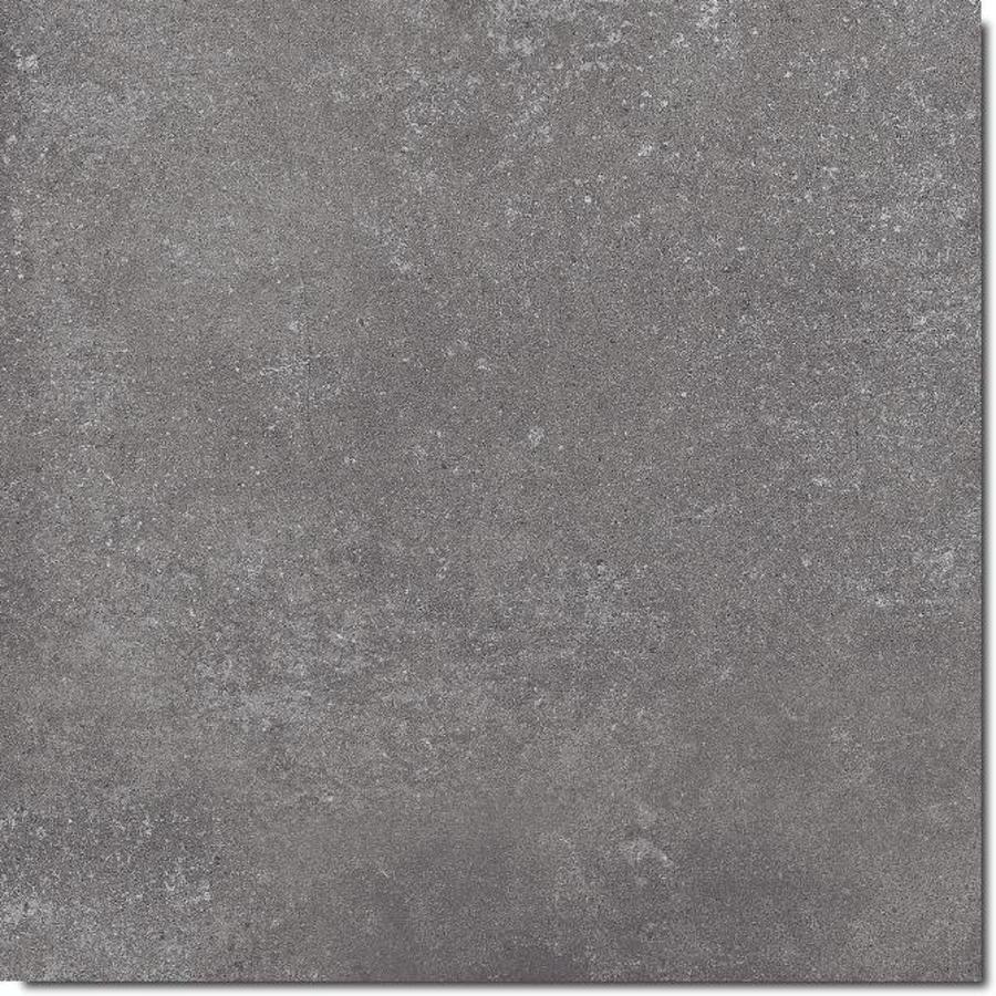 Vloertegel: Pastorelli Sentimento Antracite 60x60cm