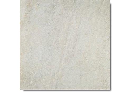Vloertegel: Pastorelli Quarz Design Grigio 60x60cm