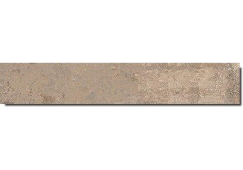 Vloertegel: Astor Vintage Geel 20x120cm