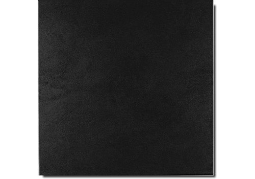 Vloertegel: Carofrance Spa Noir 45x45cm