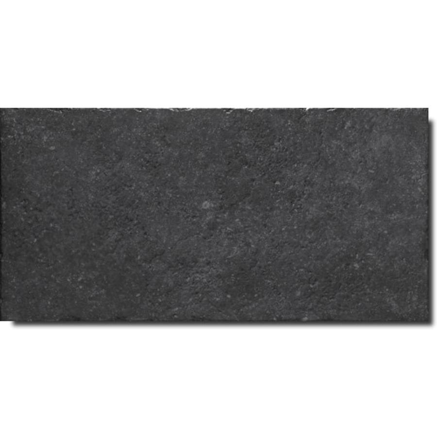 Vloertegel: Carofrance Pierre du Nord Blauw 30x60cm