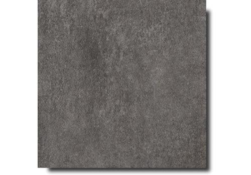 Vloertegel: Carofrance Fusion Zwart 45x45cm