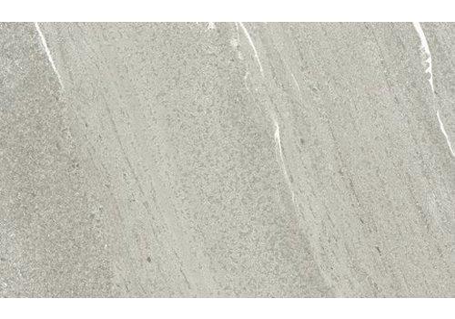 Vloertegel: Iris Pietro di Bas Grijs 60x30cm