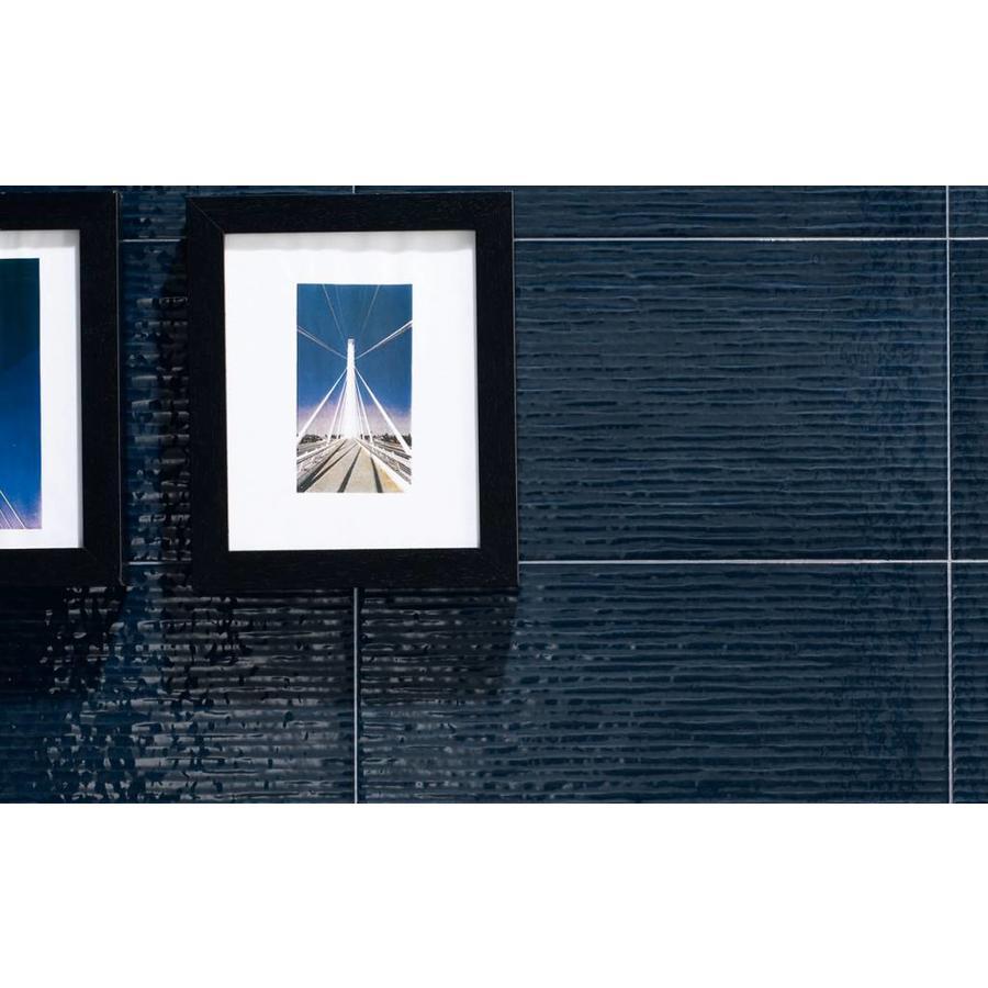 Wandtegel: Iris My Wall Ocean T 25x46cm