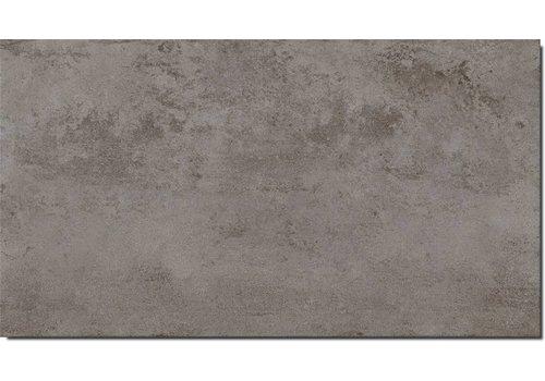 Wandtegel: Cinca Factory Taupe 25x45cm