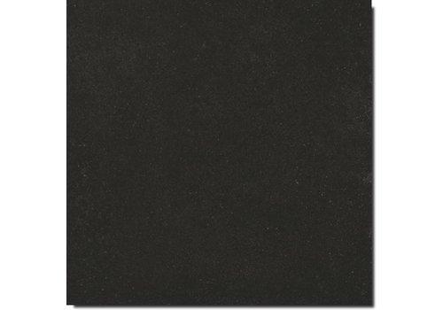 Vloertegel: Serenissima Myart Zwart 15,8x15,8cm