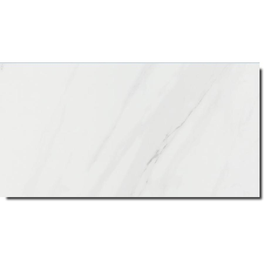Vloertegel: Pamesa CR Lenci Blanco pulido 30x60cm