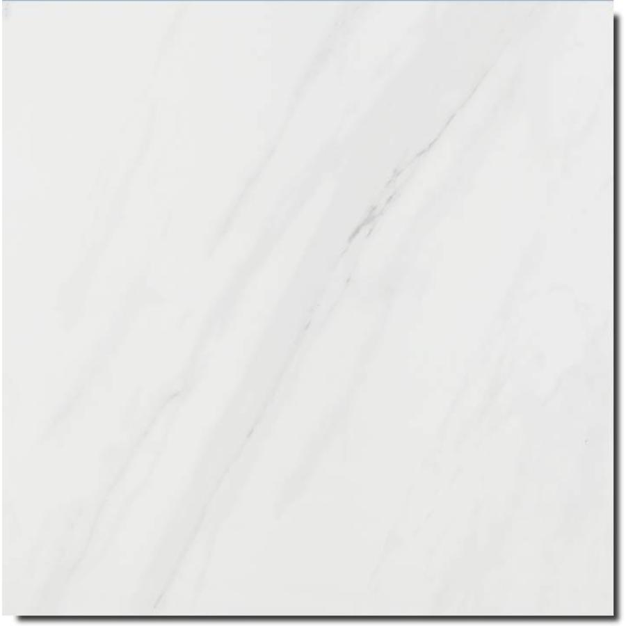 Vloertegel: Pamesa CR Lenci Blanco pulido 60x60cm