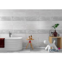 Cinca Factory 6113 25x45 wt white