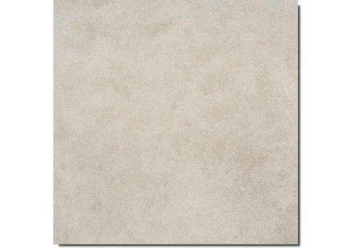 Vloertegel: Fiordo Tracks Beige 60x60cm