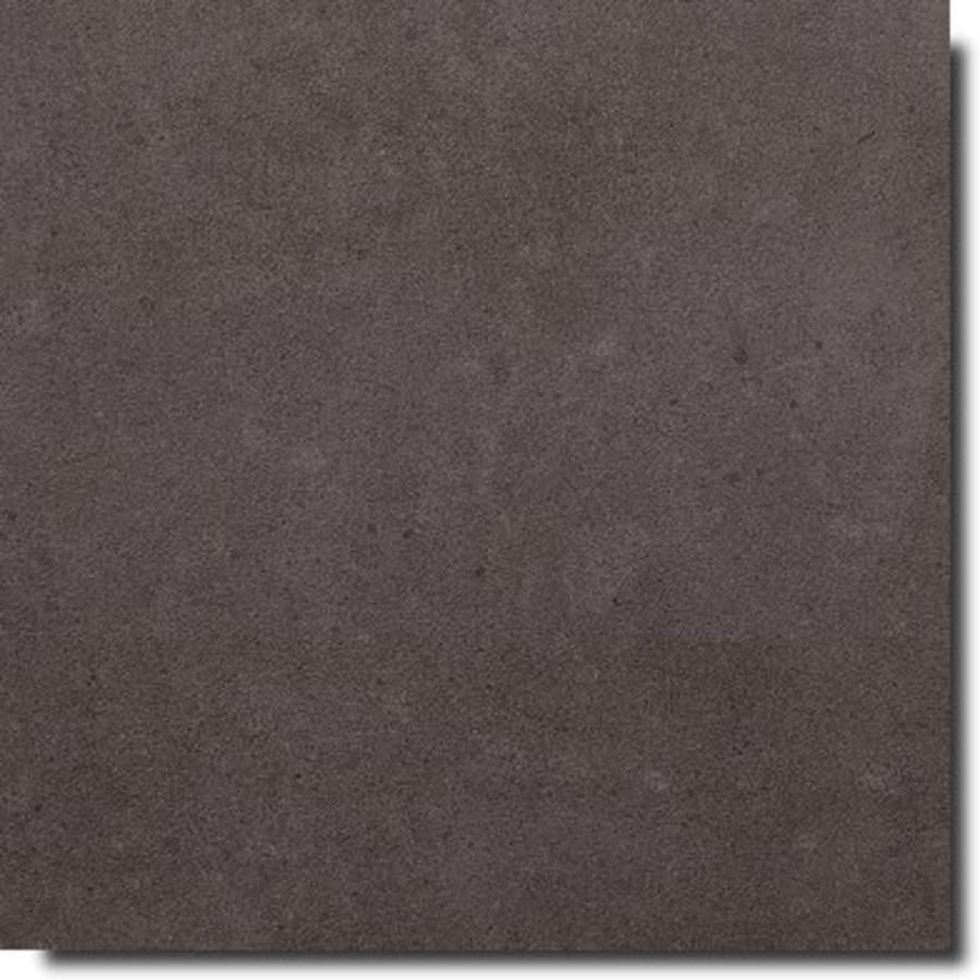 Vloertegel: Rak Surface Charcoal 75x75cm