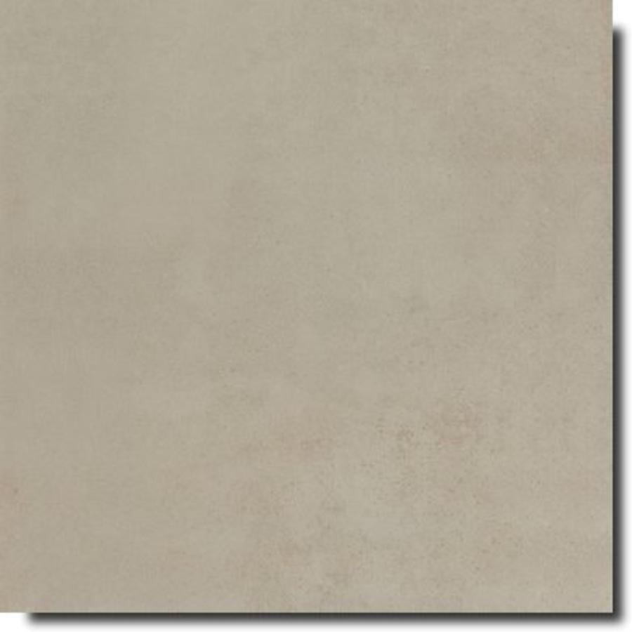 Vloertegel: Rak Surface Light sand 75x75cm