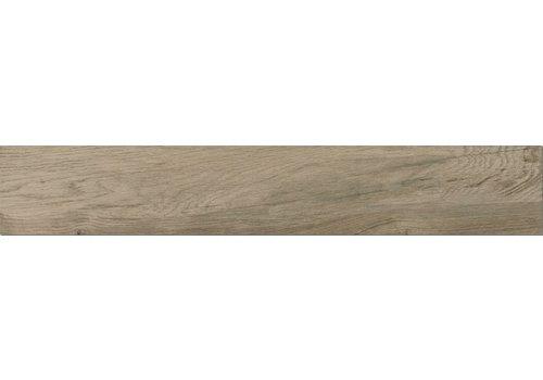 Houtlook: Ragno Woodplace Beige 20x120cm