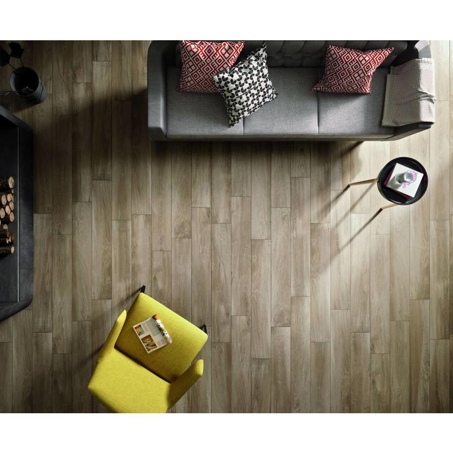 Houtlook: Ragno Woodplace Sughero 20x120cm