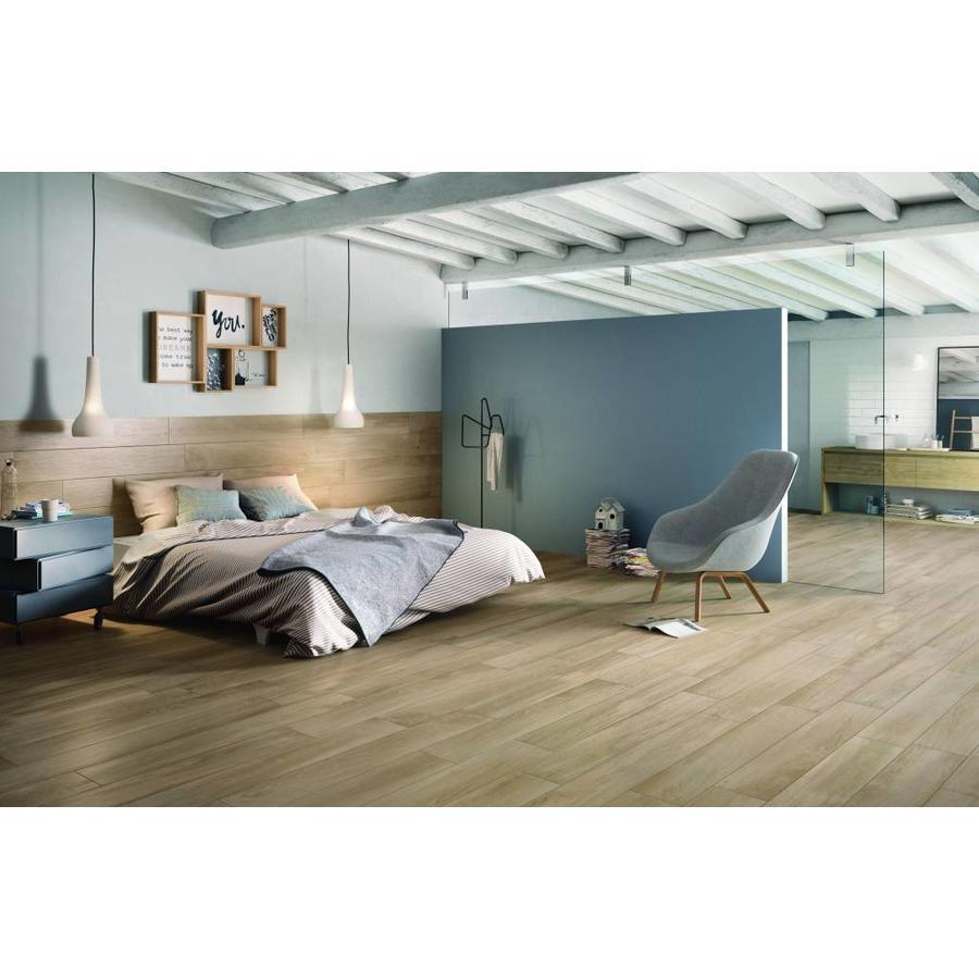 Houtlook: Ragno Woodplace Caramel 20x120cm