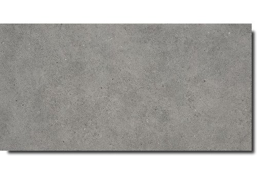Vloertegel: Fiordo Tracks Grijs 30x60cm