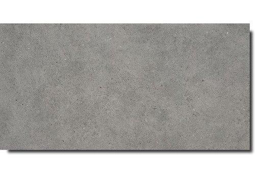 Vloertegel: Fiordo Tracks Mud 30x60cm