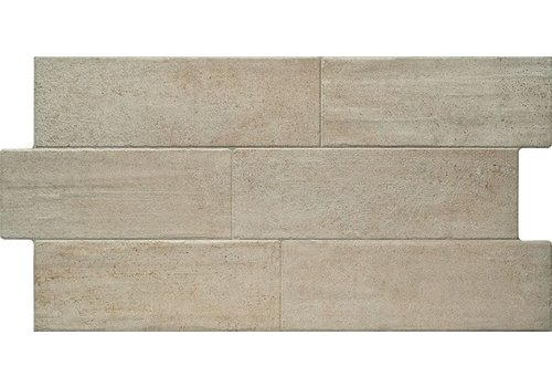 Wandtegel: Fiordo Motion Blocks land 30x56,5cm