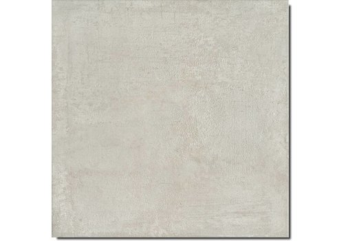 Vloertegel: Fiordo Motion Midium grey 60x60cm