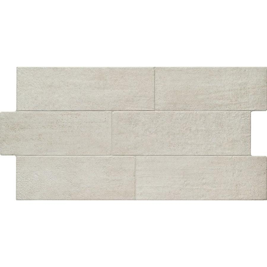Wandtegel: Fiordo Motion Blocks mid 30x56,5cm