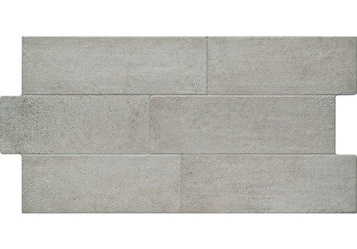 Wandtegel: Fiordo Motion Beige 30x56,5cm