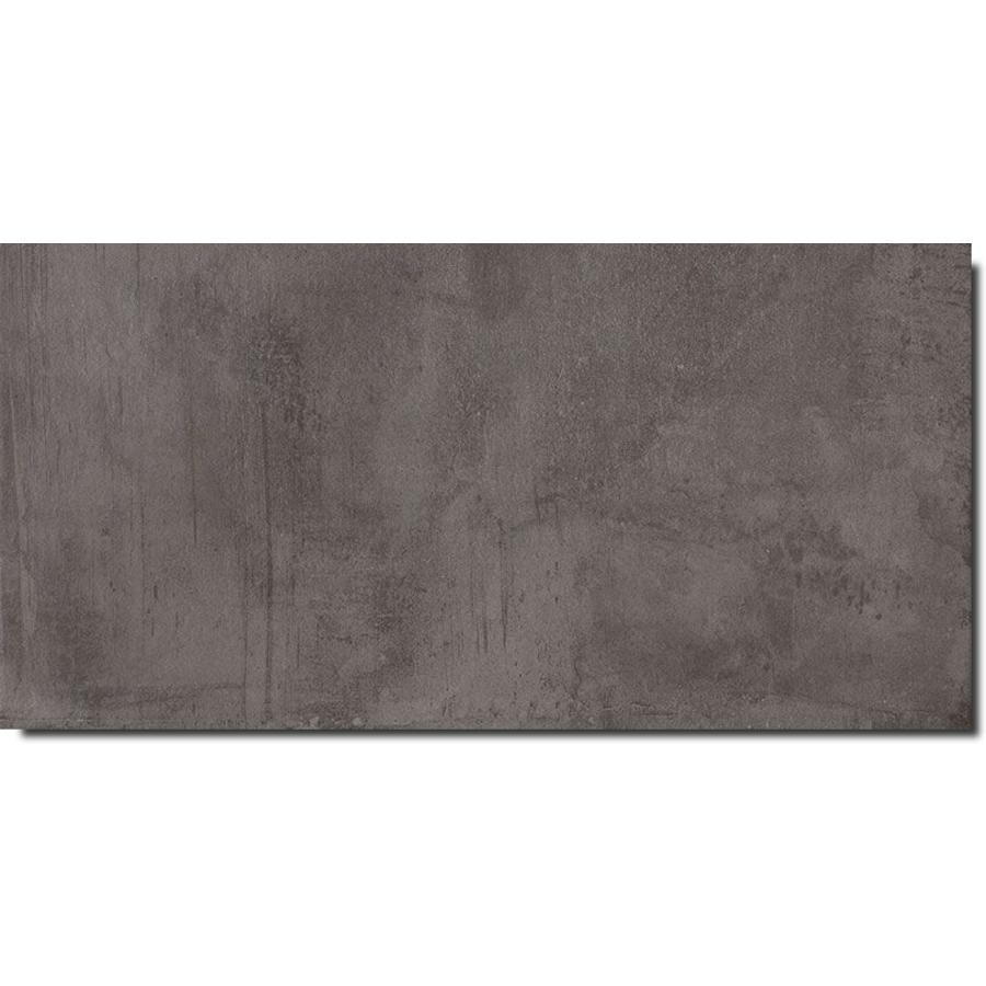 Vloertegel: Fiordo Motion Bruin 30x60cm