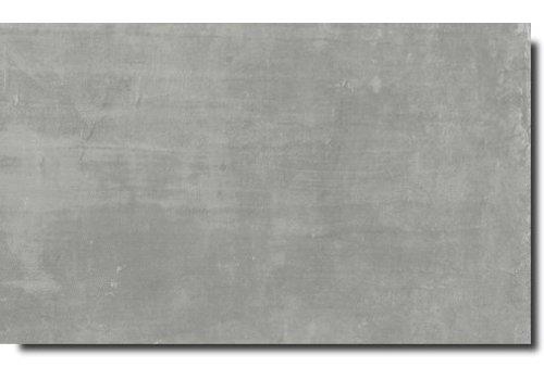 Iris Quayside 892657 120x60x0,9 vt Grey SQ