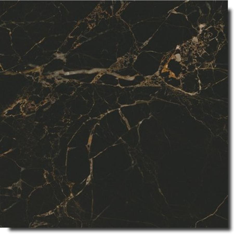 Vloertegel: Caesar Anima Select Nero atlante nat 60x60cm