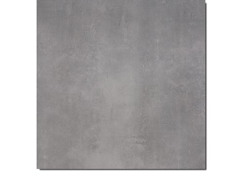 Vloertegel: Stargres Stark Pure grey 75x75cm