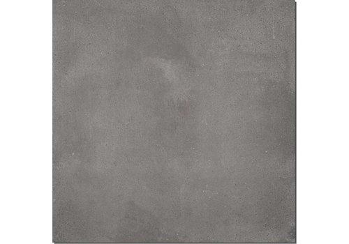 Vloertegel: Aleluia Avenue Anthracite 75x75cm