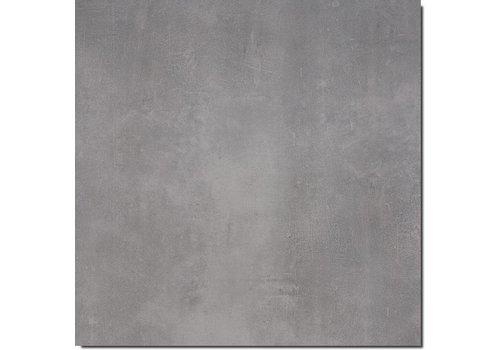 Vloertegel: Stargres Stark Pure grey 60x60cm