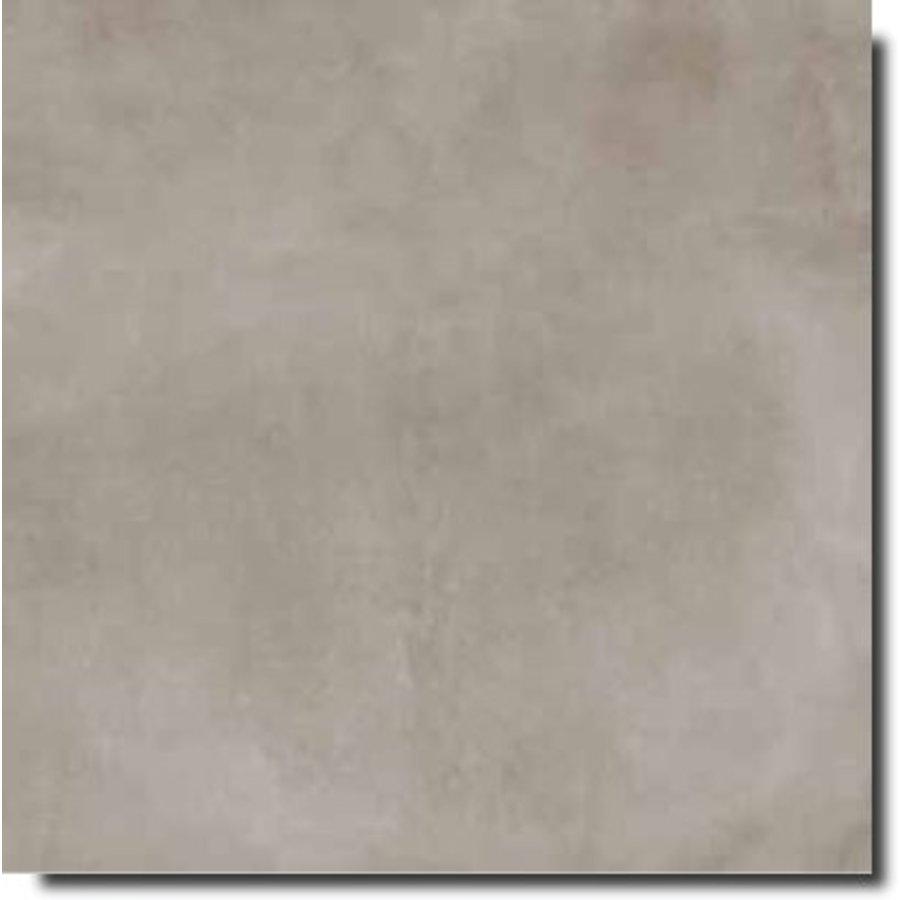 Vloertegel: Ragno Maiora Grigio Chairo 120x120cm