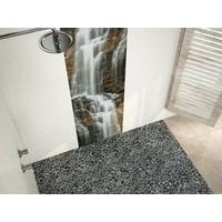 Mozaiek: Dekostock Malay Grijs 29,8x29,8cm