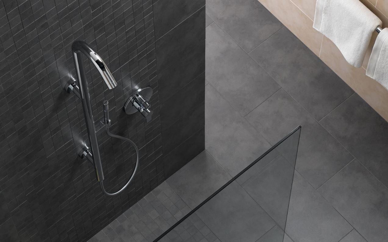 Mozaiek Vloertegels Badkamer : Mozaiek tegels inspiratie voor in uw huis tegelmegastore