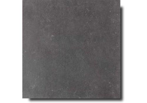Vloertegel: Cercom Stone box Blue 80x80cm