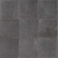 Vloertegel: Cercom Stone box Blue 60x60cm