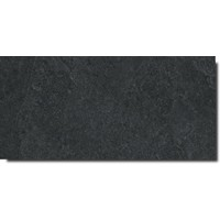 Vloertegel: Ragno Realstone Black 30x60cm
