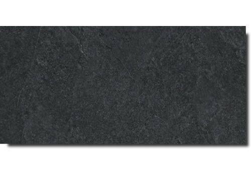 Ragno Realstone Slate Black 30x60 rettificato strutturato R6YW