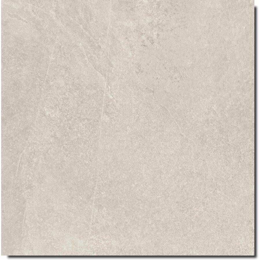 Vloertegel: Ragno Realstone Shell 75x75cm