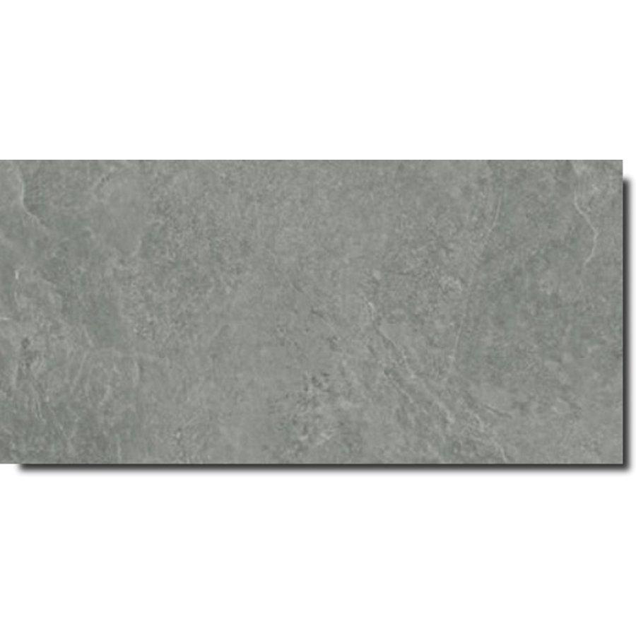 Vloertegel: Ragno Realstone Iron 150x75cm