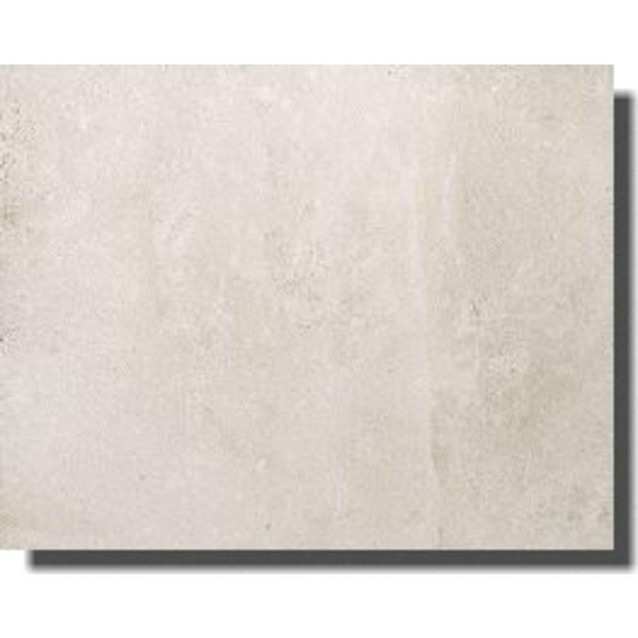Vloertegel: Edimax Resine Blanco 79,7x79,7cm