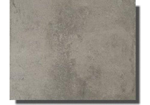 Vloertegel: Edimax Resine Gris 79,7x79,7cm
