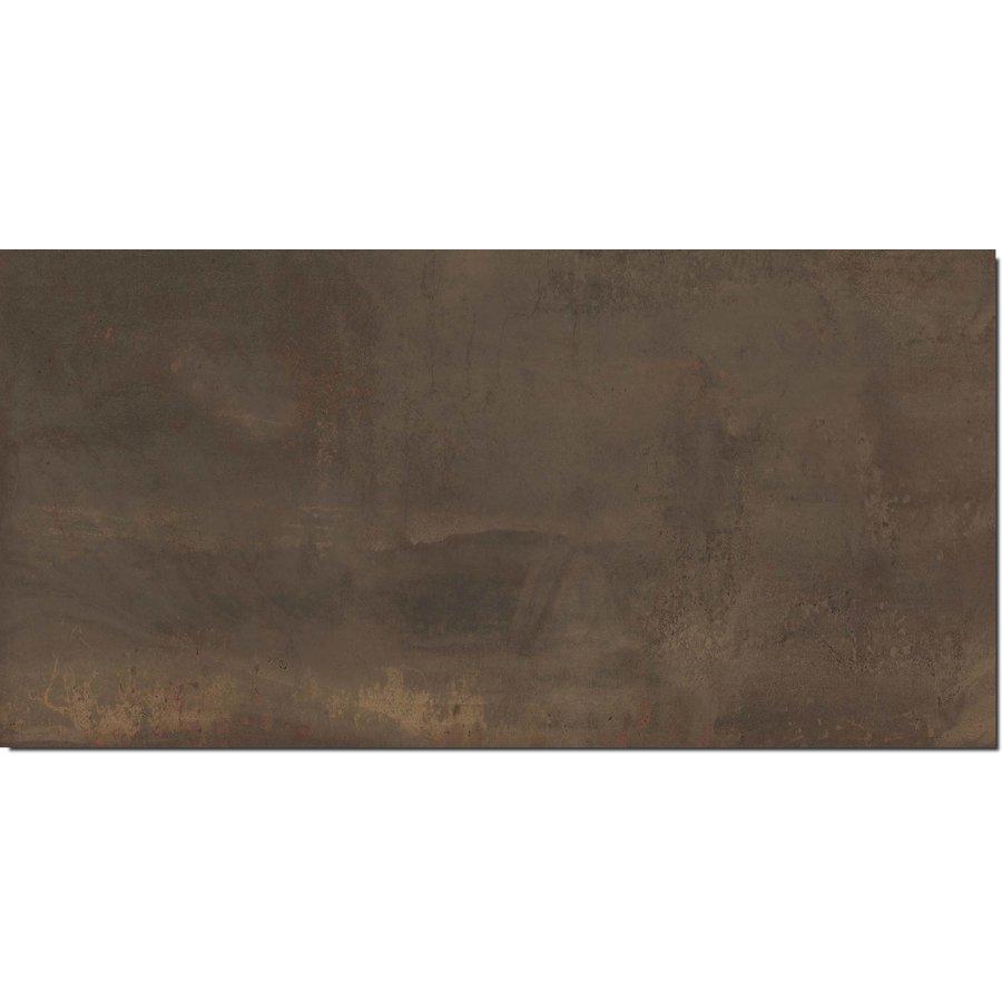 Vloertegel: Flaviker Rebel Bronze 30x60cm