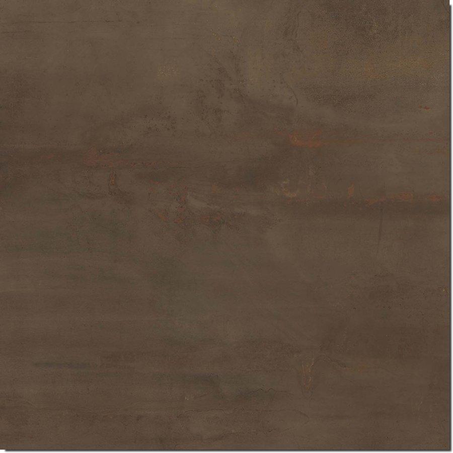 Vloertegel: Flaviker Rebel Bronze 60x60cm