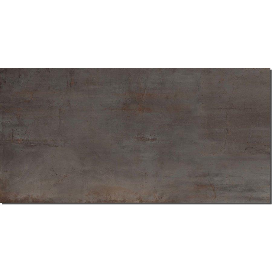 Vloertegel: Flaviker Rebel Lead 60x120cm