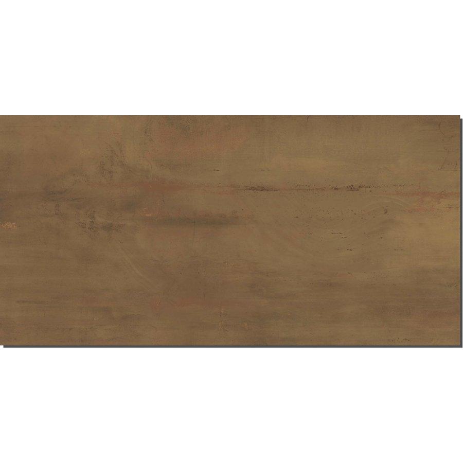 Vloertegel: Flaviker Rebel Brass 60x120cm