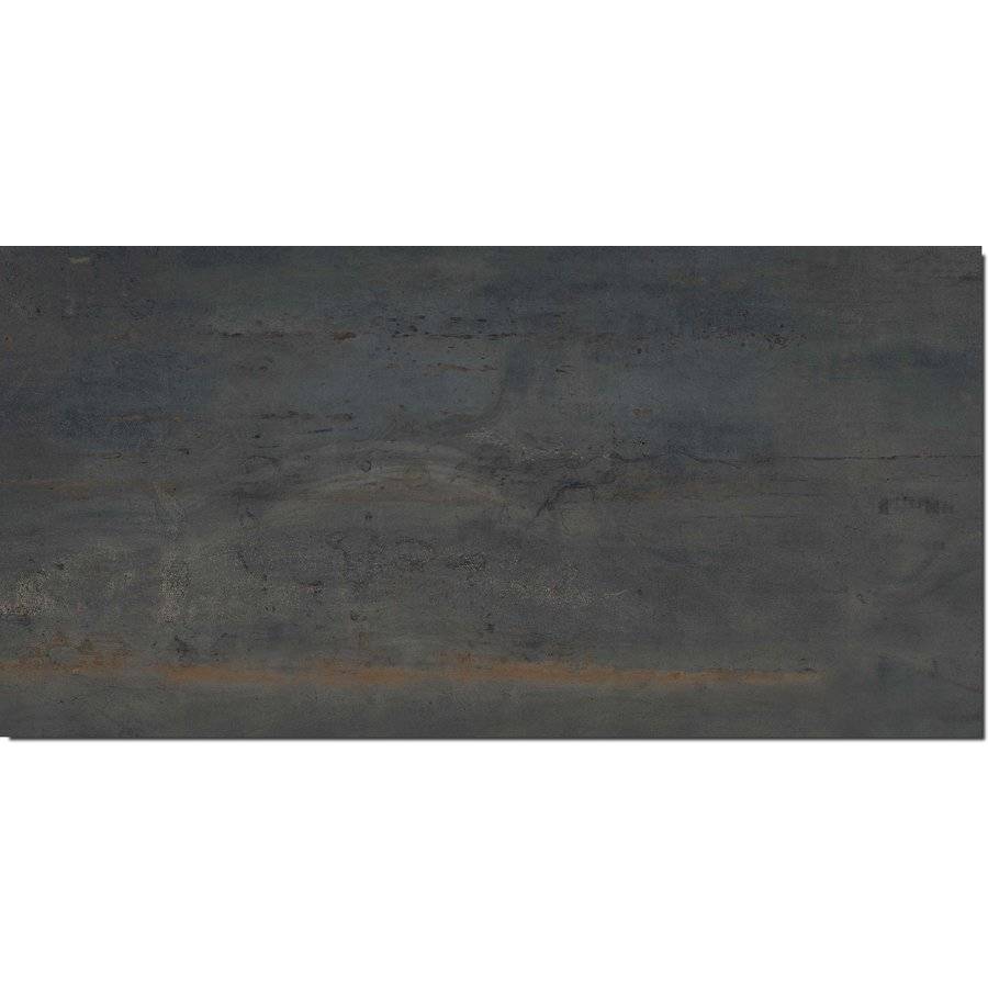 Vloertegels: Flaviker Rebel Night 120x270cm