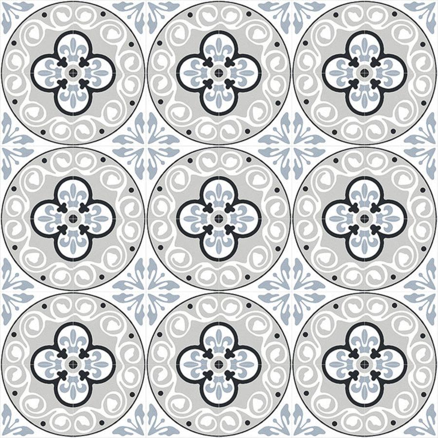 Decor: Xclusive Xclusive Element Baroque 20,5x20,5cm