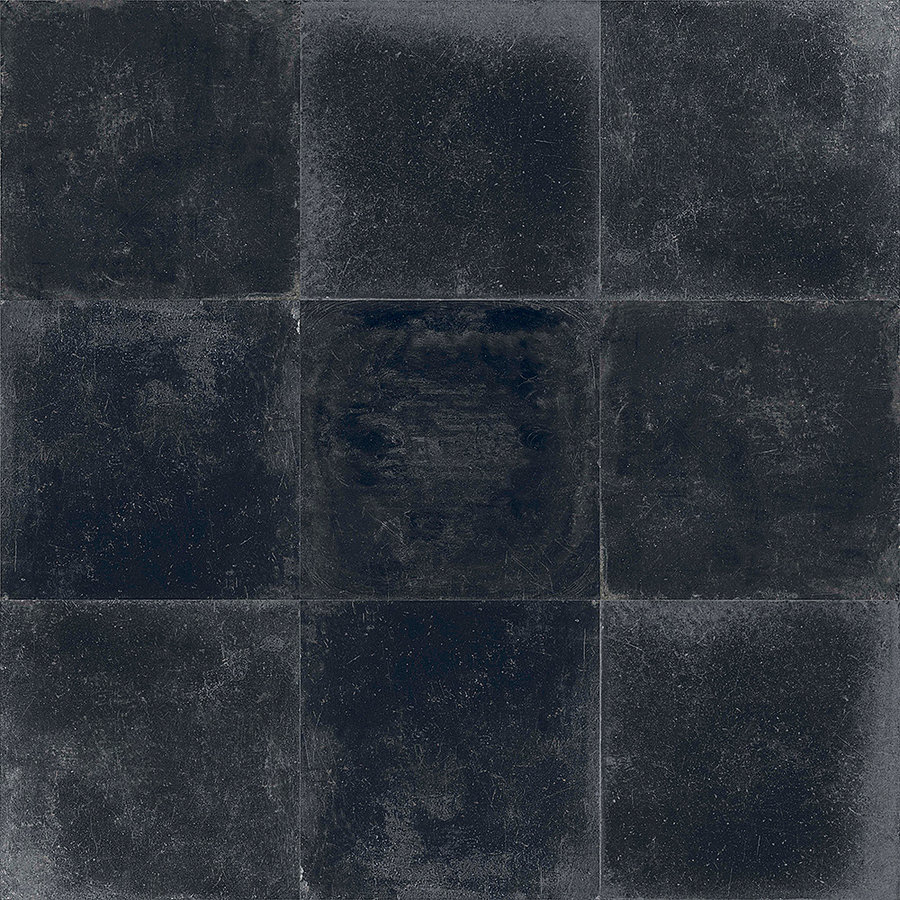 Decor: Xclusive Xclusive Re-style Black 20,5x20,5cm