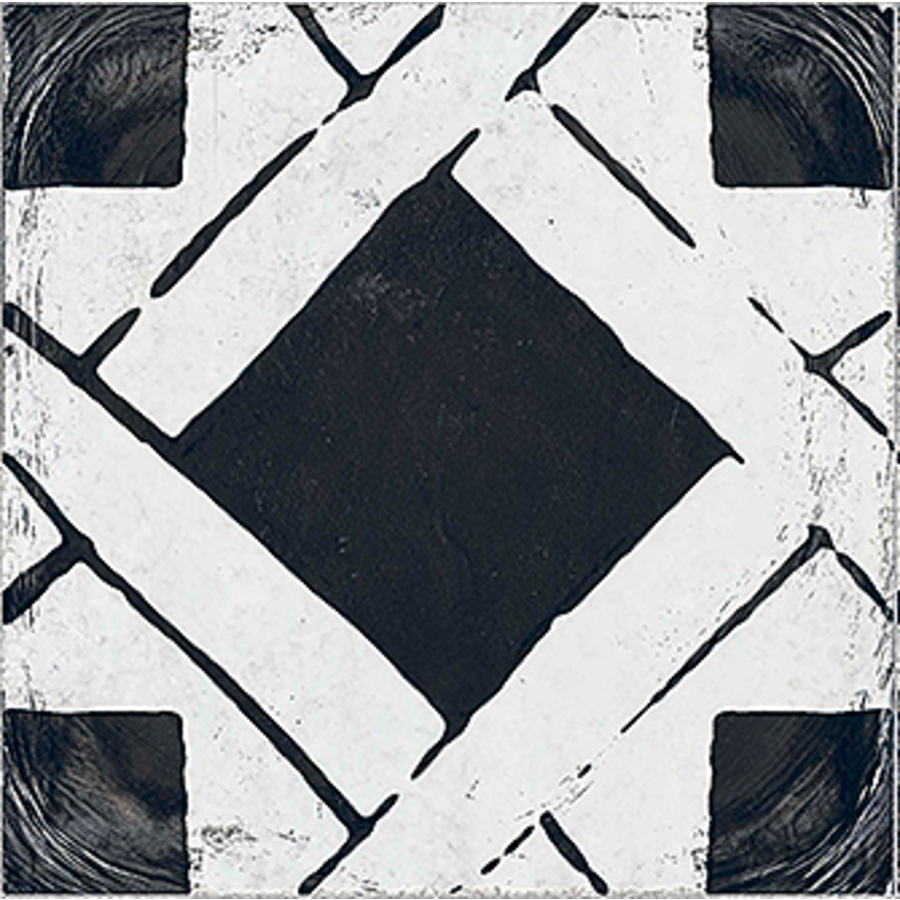 Decor: Xclusive Xclusive Re-style Blocks 20,5x20,5cm